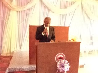 POWERFUL CONFESSIONS THAT BRINGS FAVOUR,PROSPERITY AND WEALTH Ayodeji Oluwole