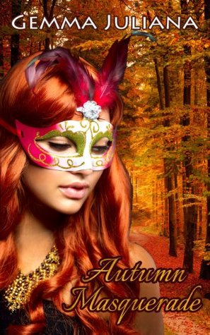 Autumn Masquerade Gemma Juliana