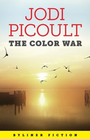 The Color War Jodi Picoult