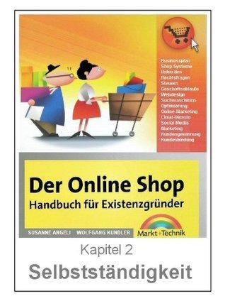Selbstständigkeit (OnlineShopBuch)  by  Susanne Angeli
