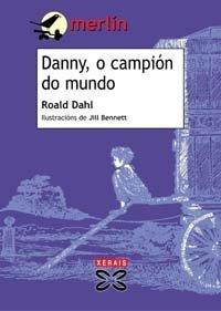 Danny, O Campion Do Mundo Roald Dahl