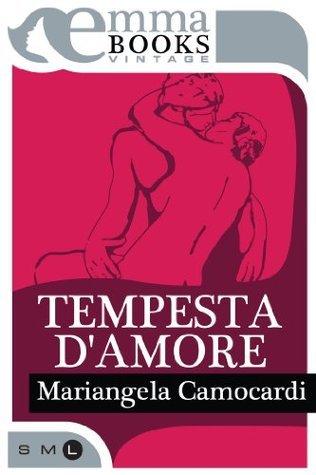 Tempesta damore  by  Mariangela Camocardi