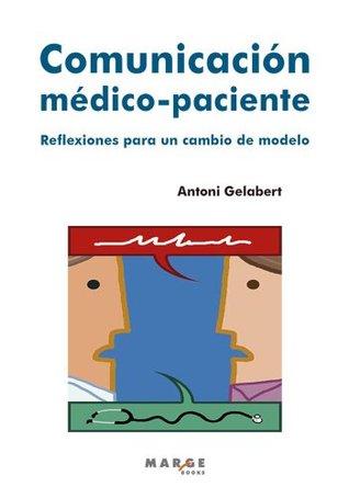Comunicación médico-paciente Antoni Gelabert