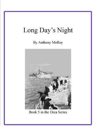 Long Days Night Anthony Molloy