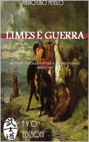 Limes e Guerra (Barbaricum) F.V. Ottavian