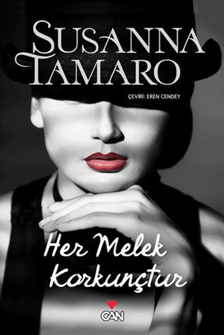 Her Melek Korkunçtur Susanna Tamaro