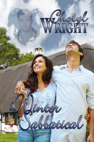 A Winter Sabbatical (Books We Love holiday romance)  by  Cheryl Wright