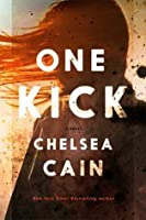 One Kick (Kick Lannigan, #1)