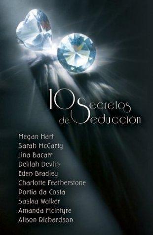10 secretos de seducción Varias Autoras
