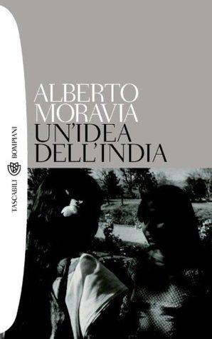 Unidea dellIndia  by  Alberto Moravia