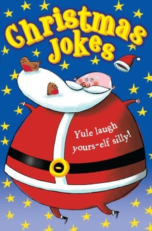 Christmas Jokes (Joke Book) Macmillan Childrens Books
