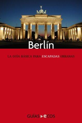Berlin (DK Eyewitness Travel Guides) Ecos Travel Books
