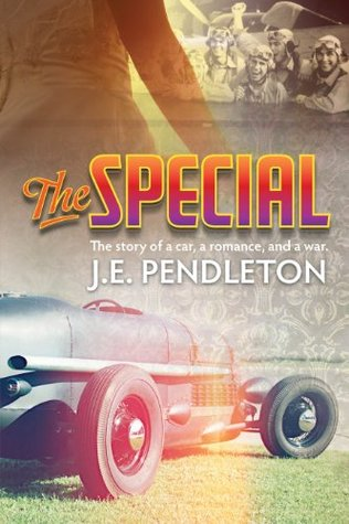 The Special  by  J. E. Pendleton