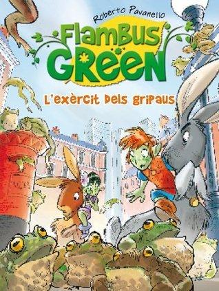 Flambus Green 3. Lexèrcit de gripaus Roberto Pavanello