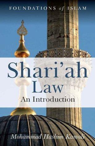 Shariah Law Mohammad Hashim Kamali