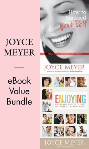 Joyce Meyer Ebook Value Bundle  by  Joyce Meyer