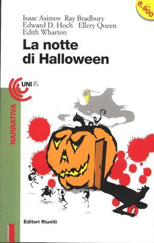 La notte di Halloween  by  Isaac Asimov