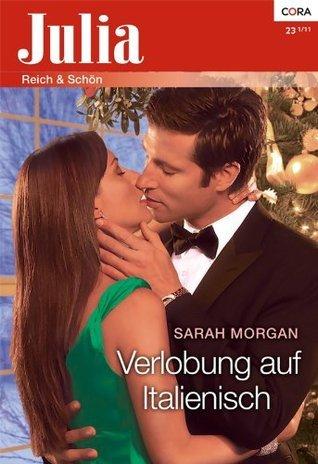 Verlobung auf Italienisch Sarah Morgan