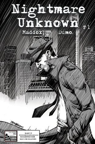 Nightmare Unknown #1  by  James Maddox