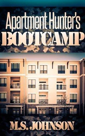 Apartment Hunters Boot Camp Monique Johnson