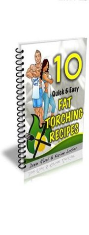 10 Quick & Easy FAT TORCHING RECIPES  by  DAVE RUEL
