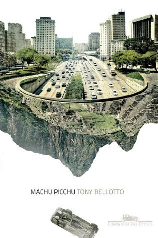 Machu Picchu Tony Bellotto