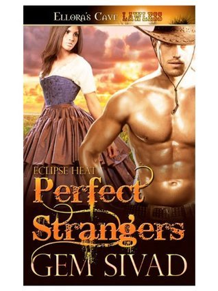 Perfect Strangers: 3  by  Gem Sivad