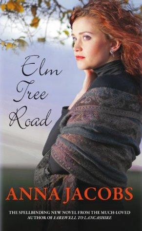 Elm Tree Road (Wiltshire Girls 2) Anna Jacobs