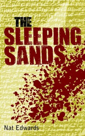 The Sleeping Sands  by  Nat Edwards