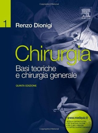 Chirurgia  by  R. Dionigi