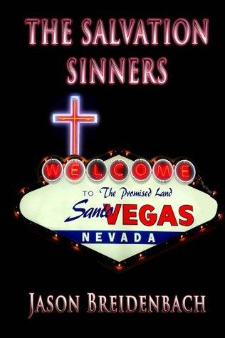 The Salvation Sinners (Book 1) Jason Breidenbach