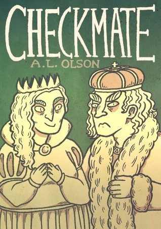 Checkmate  by  A.L. Olson