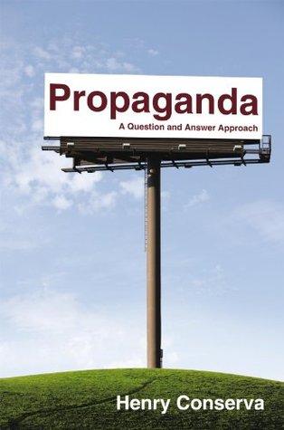 Propaganda Henry Conserva