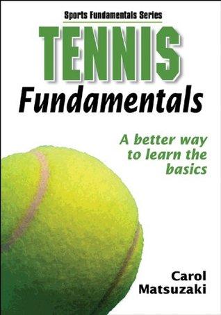 Tennis Fundamentals  by  Human Kinetics