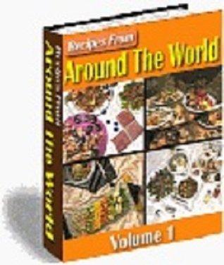 1000+ International AROUND THE WORLD RECIPES - Volume 1 & 2 Cookbooks eBook-Ventures