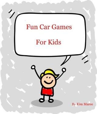 Fun Car Games For Kids Kim Maree