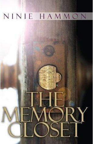 The Memory Closet (a contemporary mystery/romance novel)  by  Ninie Hammon