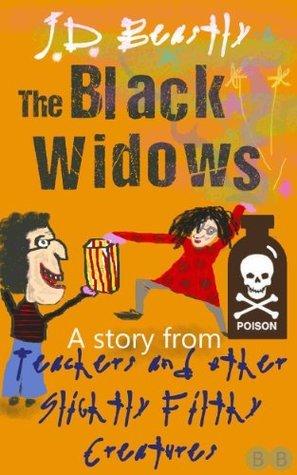 The Black Widows J.D. Beastly