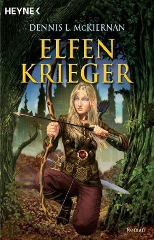 Elfenkrieger  by  Dennis L. McKiernan