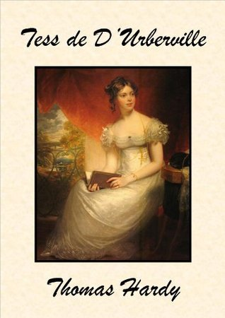 Tess de DUrberville  by  Thomas Hardy