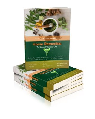 Do It Yourself - Home Remedies For You and Your Loved Ones Maayuric Bharadwaj