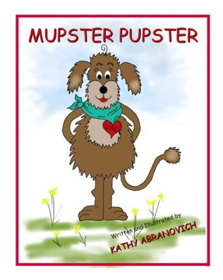 Mupster Pupster Kathy Abranovich