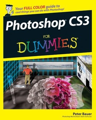 Photoshop CS3 For Dummies Peter Bauer