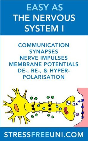 Easy As The Nervous System Part 1 - The Basics Janelle McAlpine