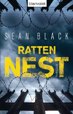 Rattennest: Thriller  by  Sean Black