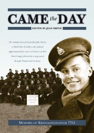 Came the Day  by  Grenville Davies