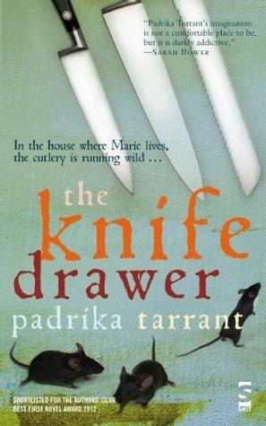 The Knife Drawer Padrika Tarrant