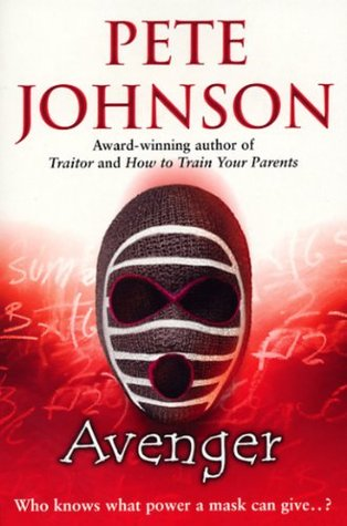 Avenger  by  Johnson Pete