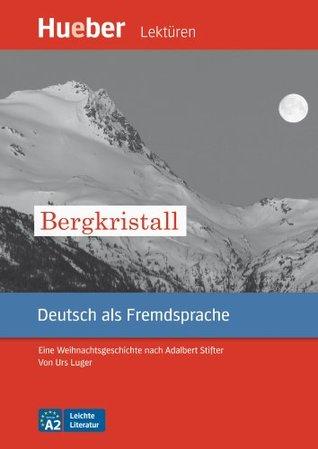 Bergkristall  by  Urs Luger