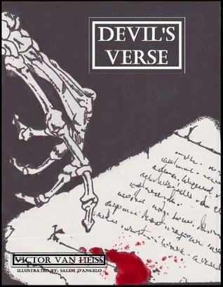 Devils Verse  by  Victor Van Heiss